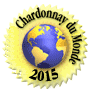 Chardonnay du monde or 2015